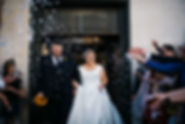 Manchester Central Library Wedding