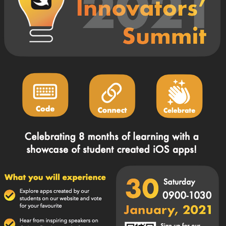 Swift Innovators' Summit