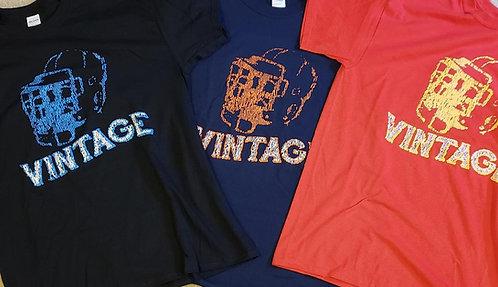 Big 3 Collection Tee Shirt Pack (3 Tee Shirts)