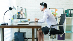 Home Office Conferencing
