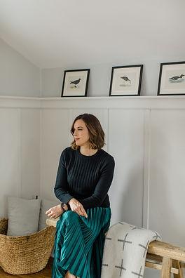 Melissa Porter Artist, Photograher, Styl