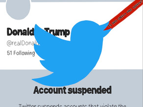 """""""Trumped"""" By Twitter"""