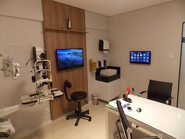 oftalmologista betim