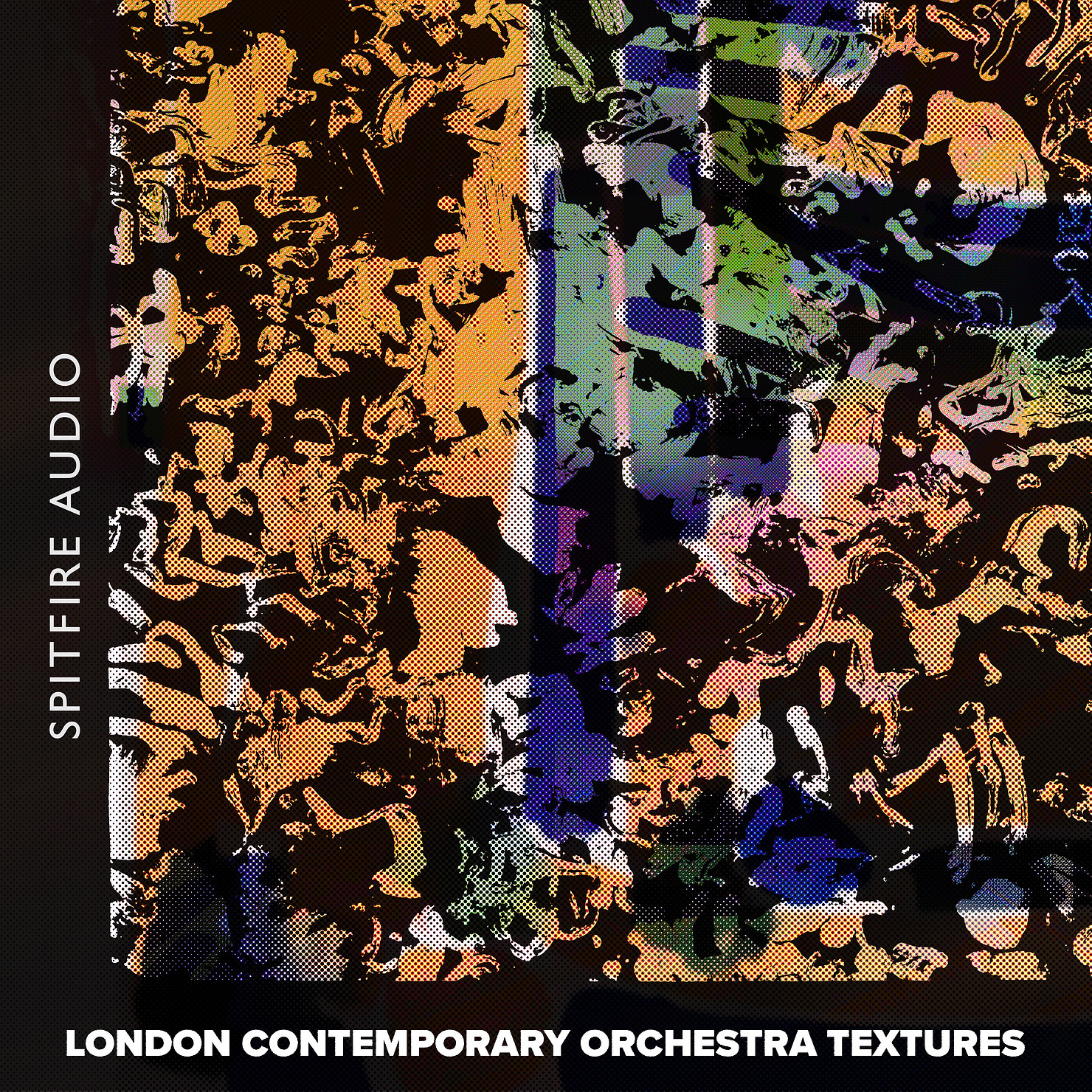 London Contemporary Orchestra Textures by Spitfire Audio