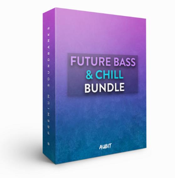 Aubit Sound Future Bass & Chill Bundle