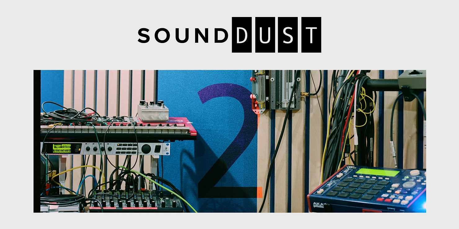 Sound Dust Vol 2 Spitfire Audio