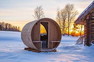vms_barrel_sauna_winter_camping_cottage_