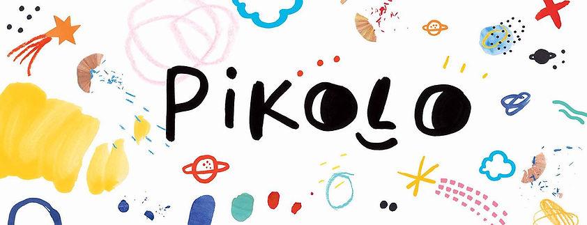 Žurnāls Pikolo logo