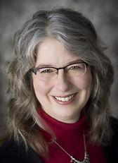 Amy Lindgren, Workshop Facilitator