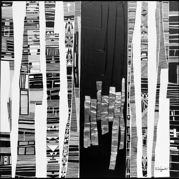 Lignes - Structures 002