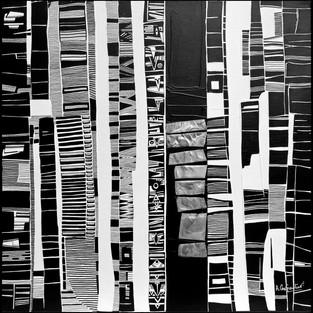 Lignes - Structures 004