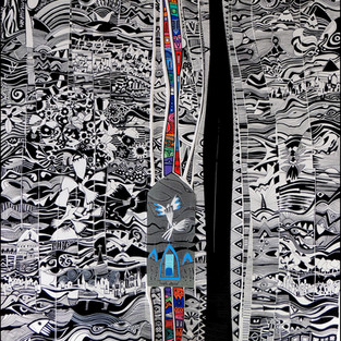 Triptyque - Mystic River 001