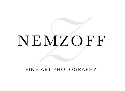 Nemzoff Fine Art Photography WHITE GOOD.