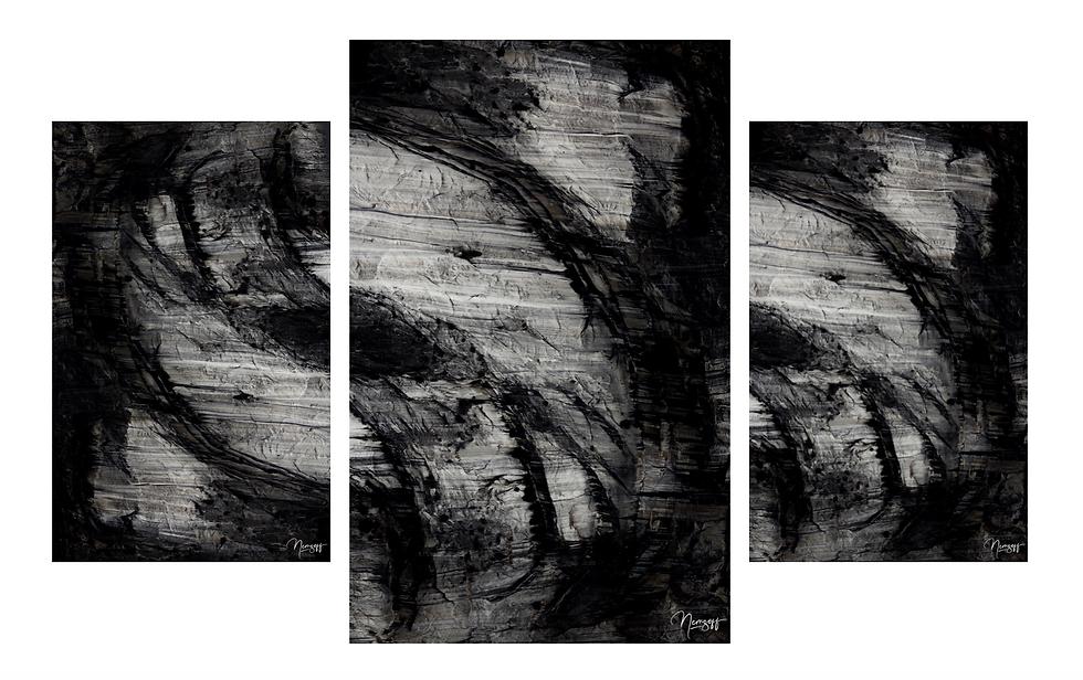WIZARD OZ I, II, III © Nemzoff Fine Art