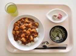 食堂メニュー 麻婆豆腐_R