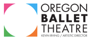 Oregon Ballet Theatre logo
