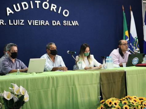 Realização da Assembleia Geral Ordinária - AGO