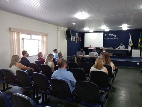 Realização de auditoria interna do Sistema de Gestão de Qualidade.