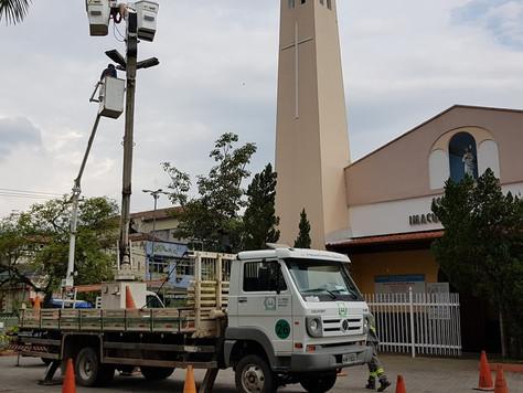 CERCI realiza ação em parceria com a Prefeitura de Cachoeiras de Macacu.