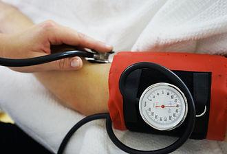 Osteopati blodtryck