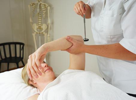 Visste du att vissa sjukvårdsförsäkringar täcker Osteopati?