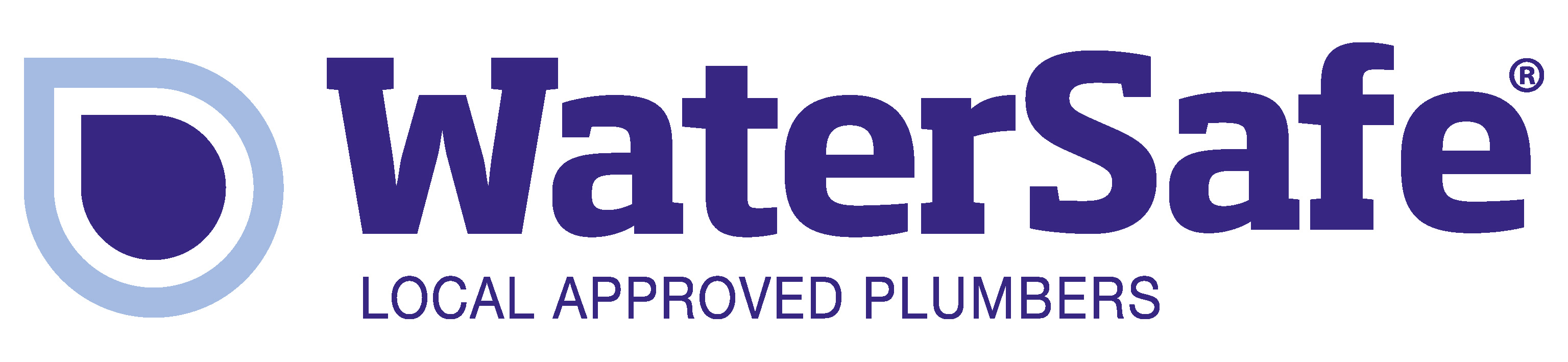 WaterSafe Local, Approved Plumbers CMYK