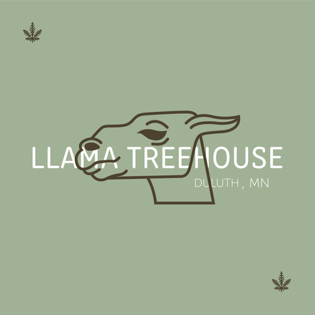LLAMA TREEHOUSE