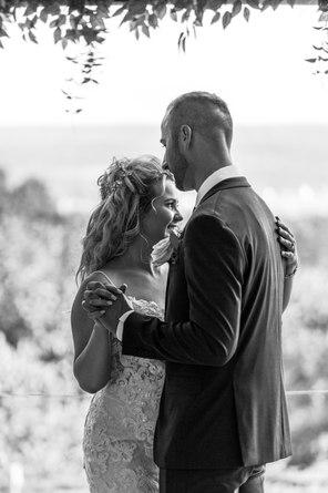 Leah & Aaron
