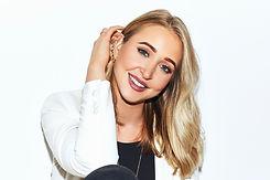 Laura Kate.  Expert Makeup Artist, and Semi Permanent Makeup technician.