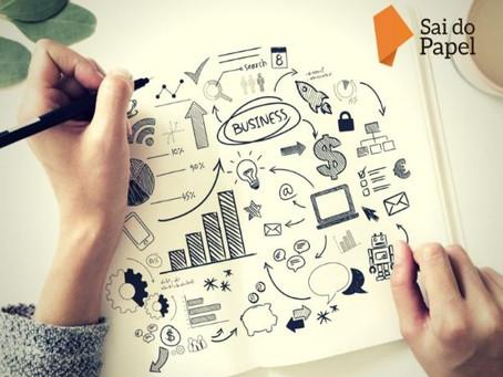 Plano de Negócios X Modelo de Negócios: qual usar?