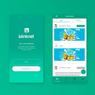 Blinknet