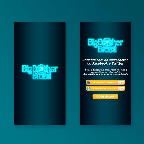 Big Brother Brasil 2013