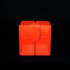 Cubo Robô