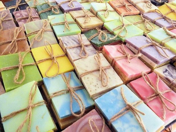 Natural Soap Bundles