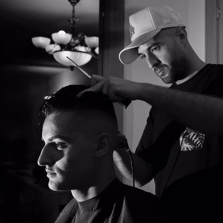 Javi The Barber