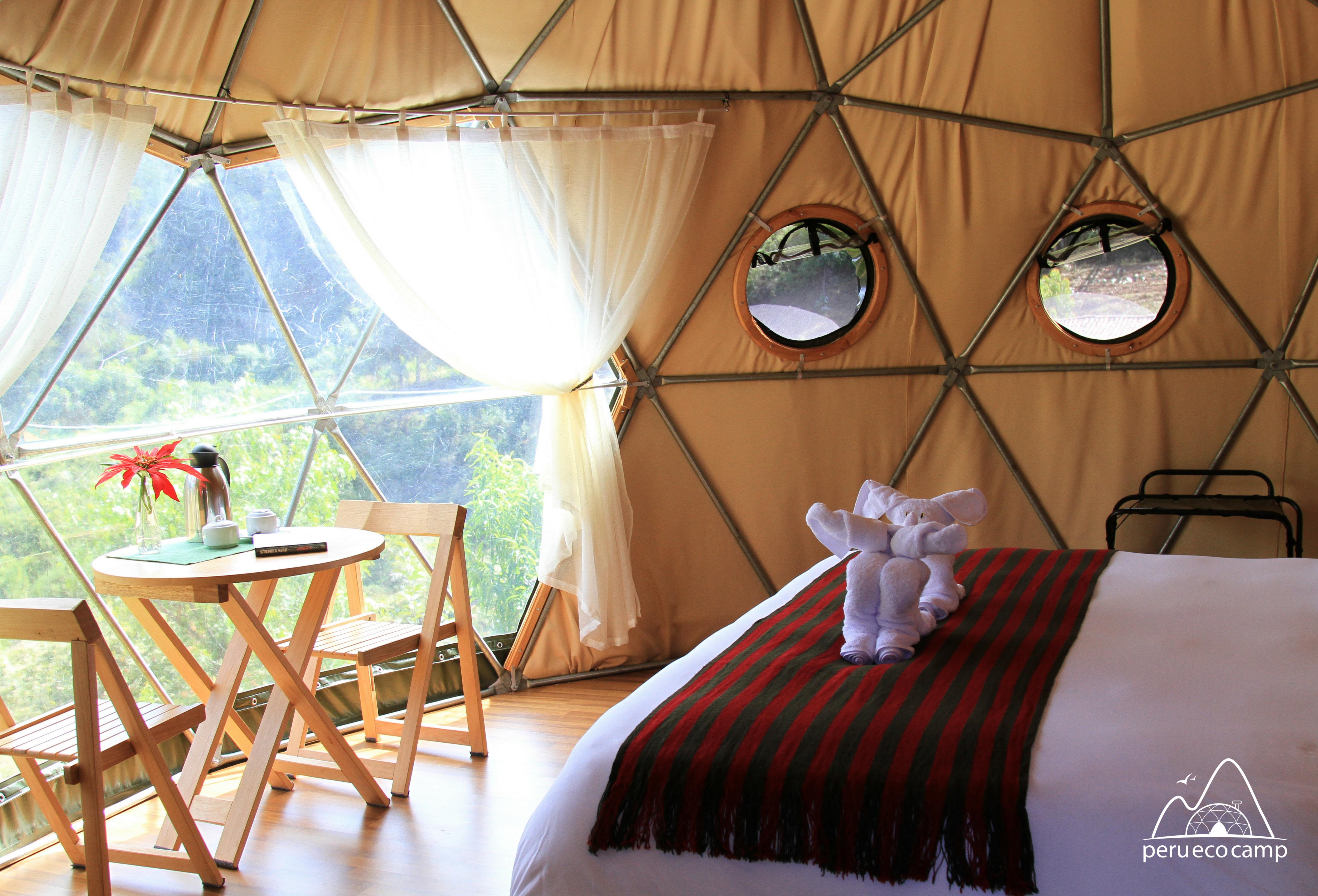 Matrimonial Dome