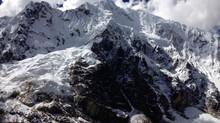 The Salkantay Trek to Machu Picchu