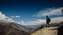 A Positive Altitude