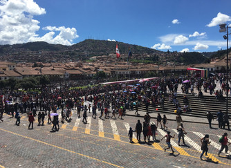 4 Things to Do in Cusco