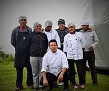Staff Peru Ecocamp