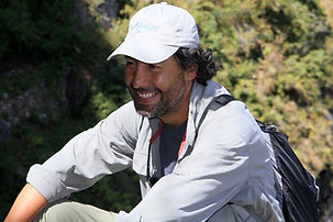 Raul Montes Peru Ecocamp