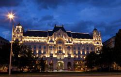 Four Seasons Hotel Gresham Palace 5*