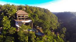 Ubud Hanging Gardens 5*