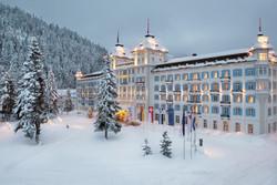 Kempinski Grand Hotel Des Bains 5*