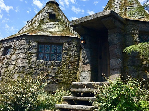 Gamekeeper's Hut