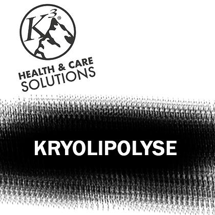 Kryolipolyse inklusive Eingangsuntersuchung*