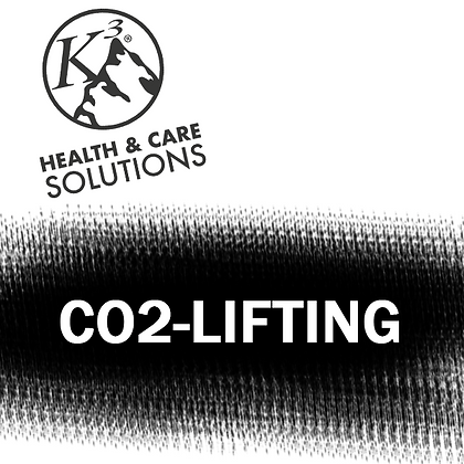 CO2 Kälte Lifting