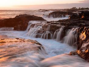 Het leven is als een rivier.....