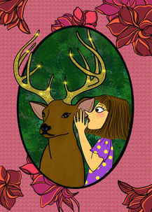 Secrets - Nina Bruneau