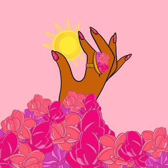 Sun, my Love - Nina Bruneau